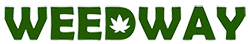Weedway logo